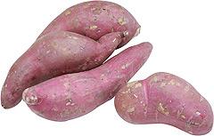 Ziemniak słodki - USA / Gwatemala