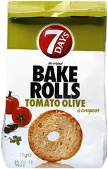 Bake rolls pom-oli-oreg/80g