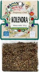 Kolendra Royal Brand