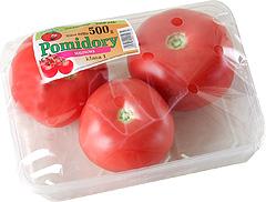 Pomidor malinowy 500g-Hiszpania/Macedonia