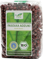 Fasolka Adzuki Bio Planet