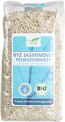 Ryż jaśminowy pełnoziarnisty Bio Planet
