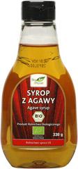 Syrop BIO z agawy