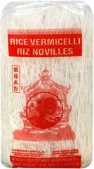Makaron ryżowy nitki