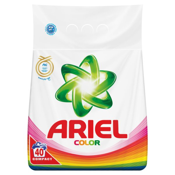 Ariel Color Proszek do prania 2,8 kg