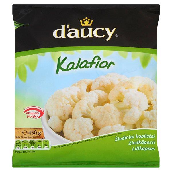 d'aucy Kalafior 450 g