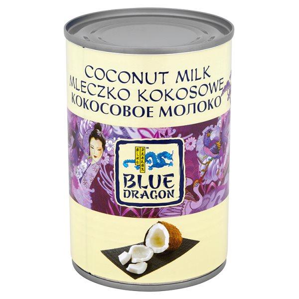 Blue Dragon Mleczko kokosowe 400 ml