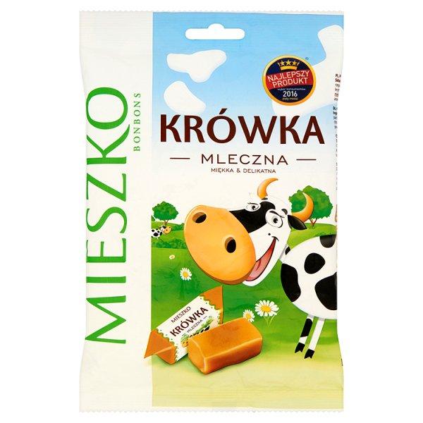 Mieszko Krówka mleczna 215 g