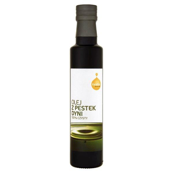 Fandler Olej z pestek dyni 250 ml