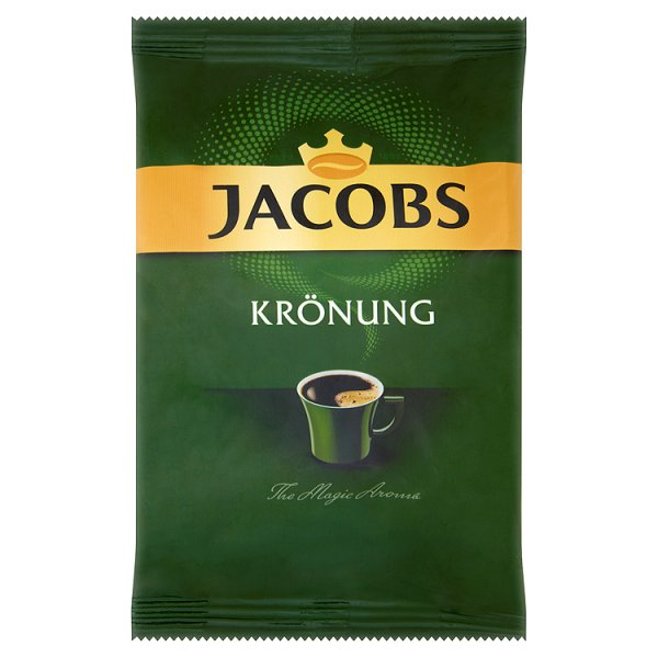 Jacobs Krönung Kawa mielona 100 g