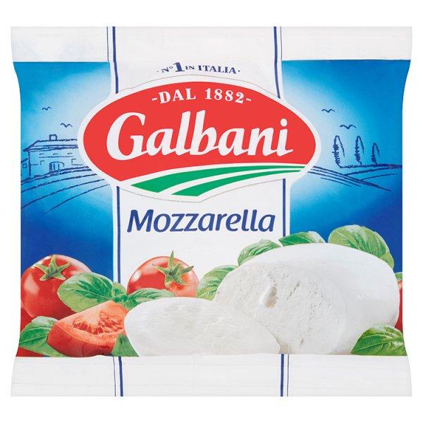 Galbani Ser Mozzarella 125 g