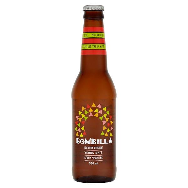 Bombilla Napój mate classic 330 ml