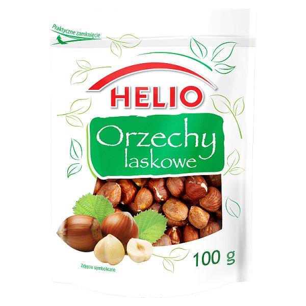 Helio Orzechy laskowe 100 g