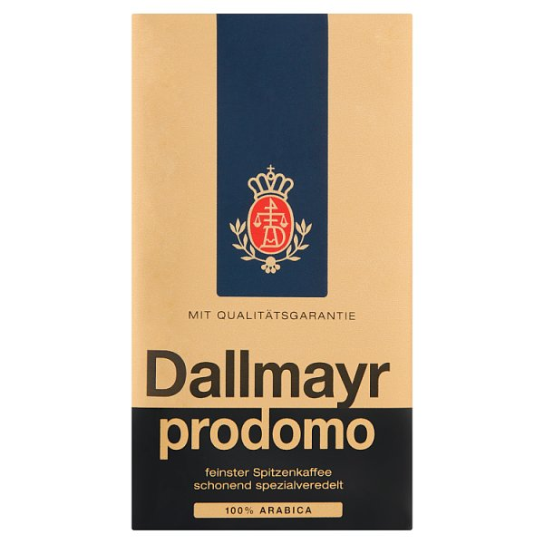 Dallmayr Prodomo Kawa mielona 250 g