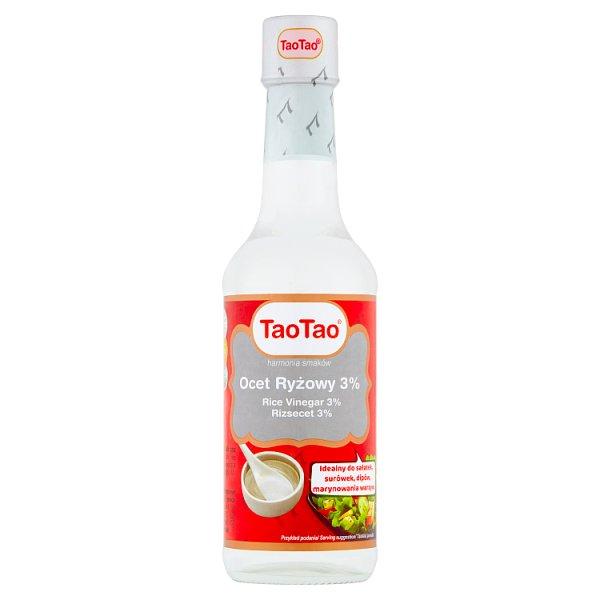 Tao Tao Ocet ryżowy 3% 150 ml