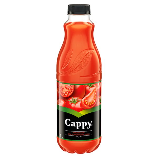 Cappy Sok pomidorowy 1 l