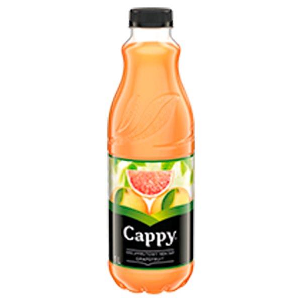 Cappy Nektar grejpfrutowy 1 l