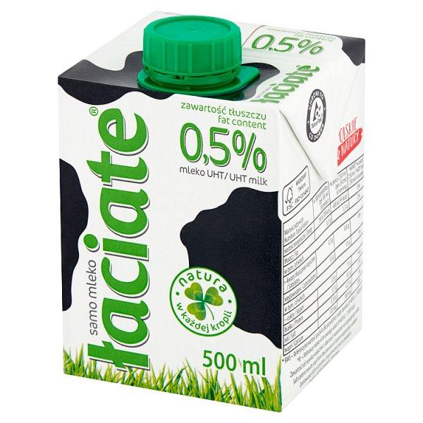 Łaciate Mleko UHT 0,5% 500 ml