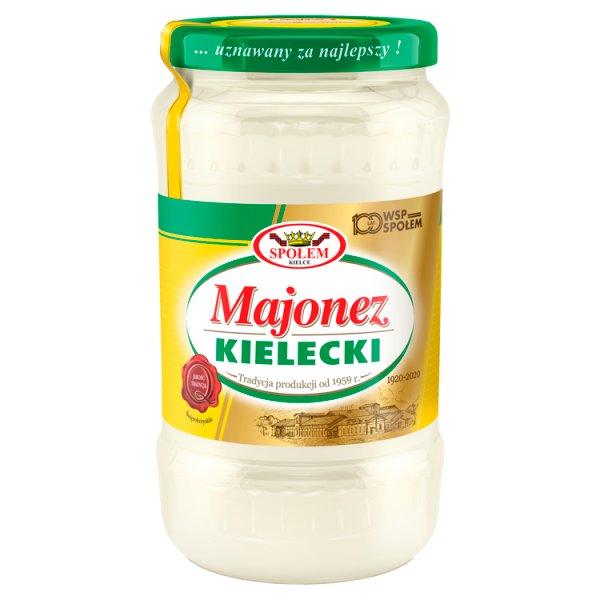 Majonez Kielecki 310 ml