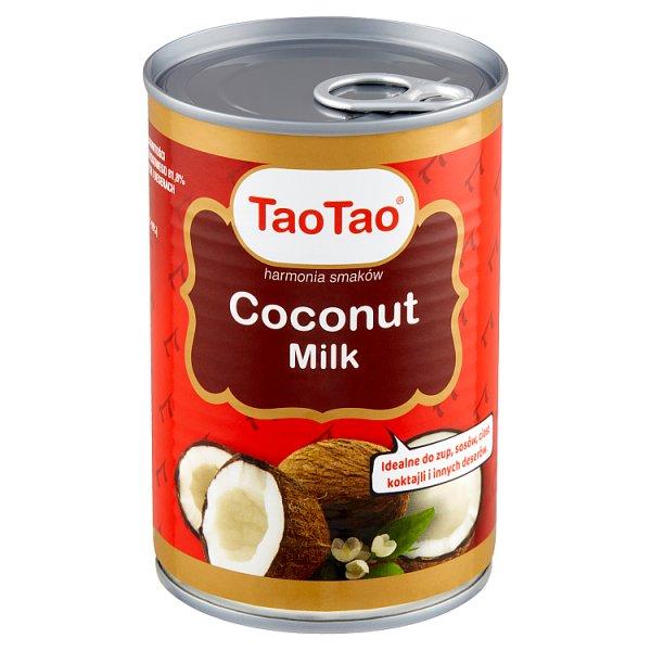 Tao Tao Produkt kokosowy 400 ml