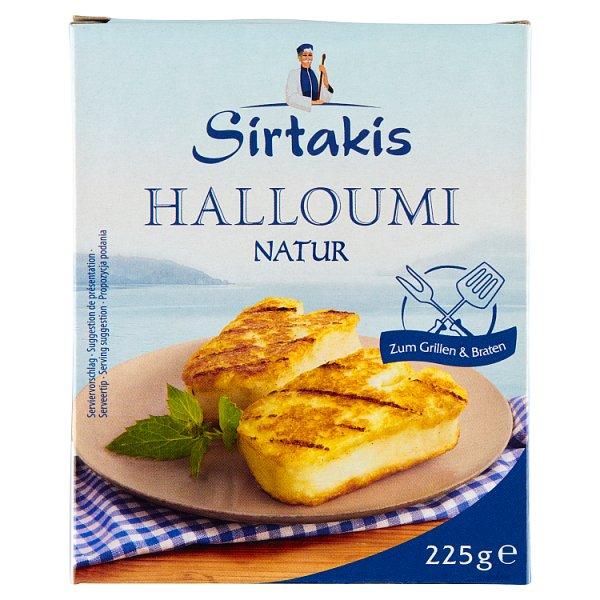 Sirtakis Ser na grilla lub patelnię 225 g