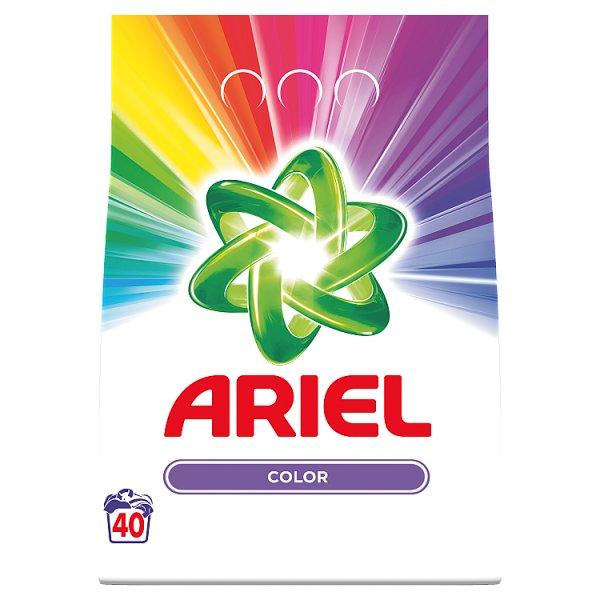Ariel Color Proszek do prania 3kg, 40prań