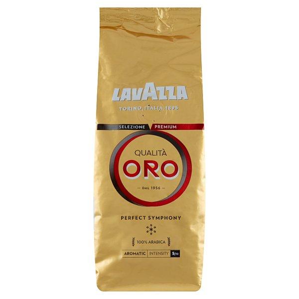 Lavazza Qualità Oro Perfect Symphony Palone ziarna kawy 250 g