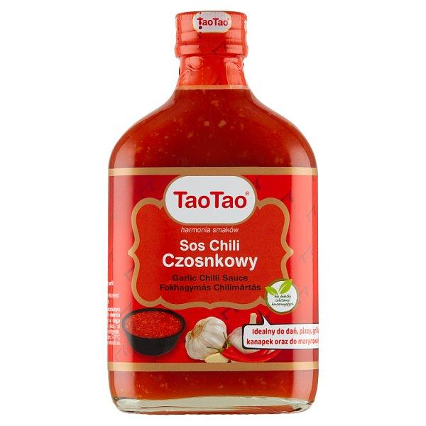 Tao Tao Sos chili czosnkowy 175 ml