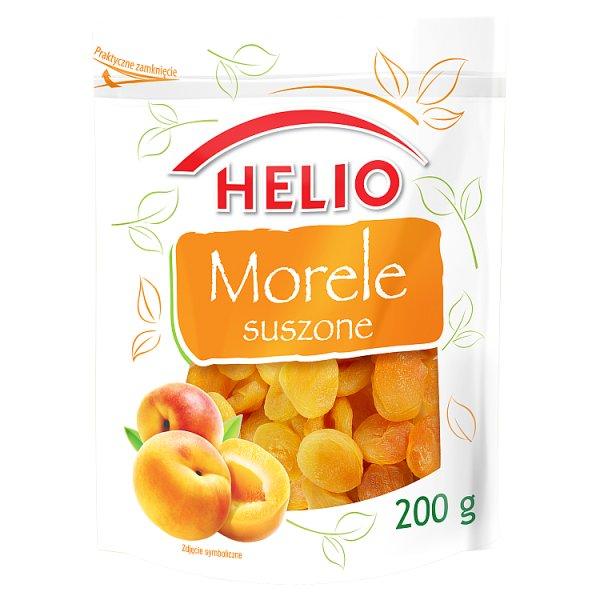 Helio Morele suszone 200 g