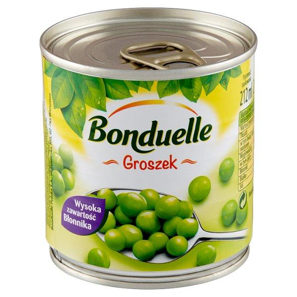 Bonduelle Groszek 200 g