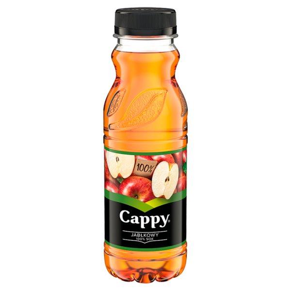 Cappy Sok jabłkowy 100% 330 ml