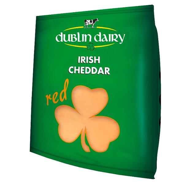 Dublin Dairy Ser Cheddar Red 200 g