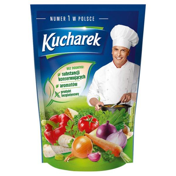 Kucharek Przyprawa do potraw 200 g