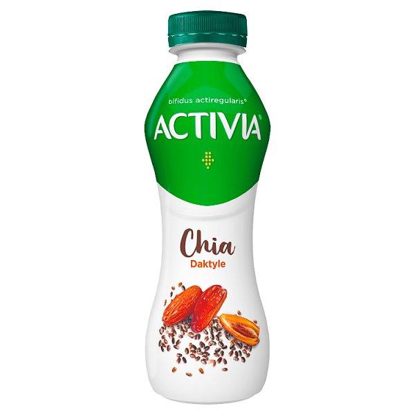 Activia Jogurt chia daktyle 280 g