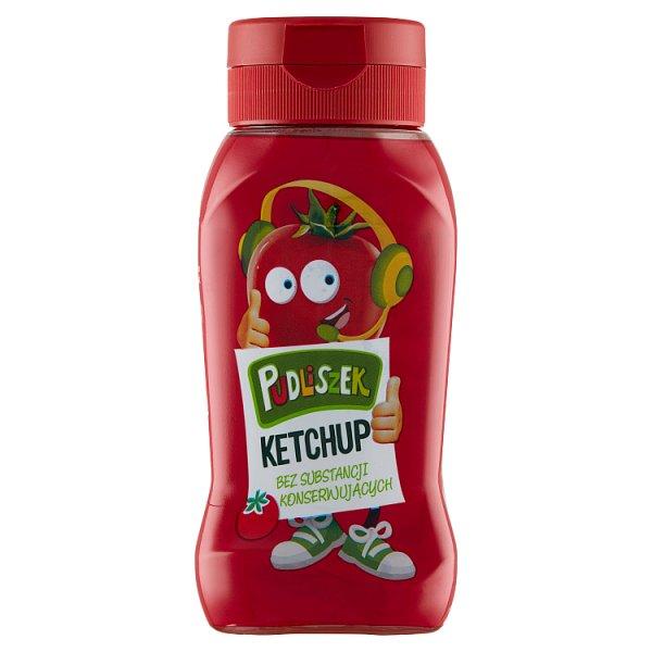 Pudliszki Pudliszek Ketchup 275 g