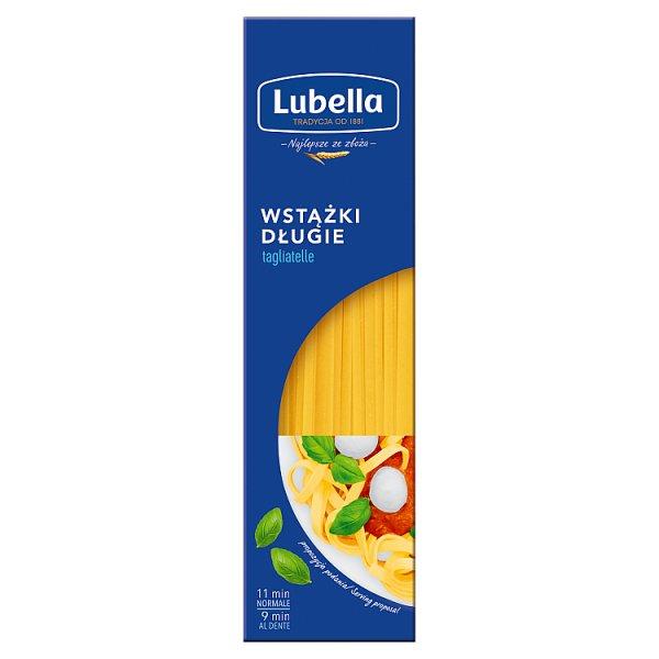 Lubella Makaron wstążki długie 400 g