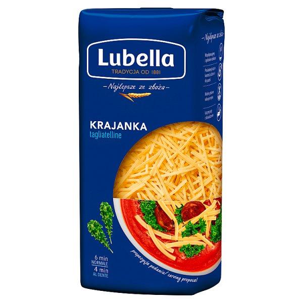 Lubella Makaron krajanka 400 g