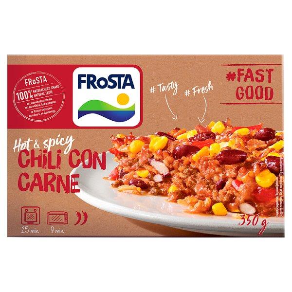 FRoSTA Chili con carne 350 g