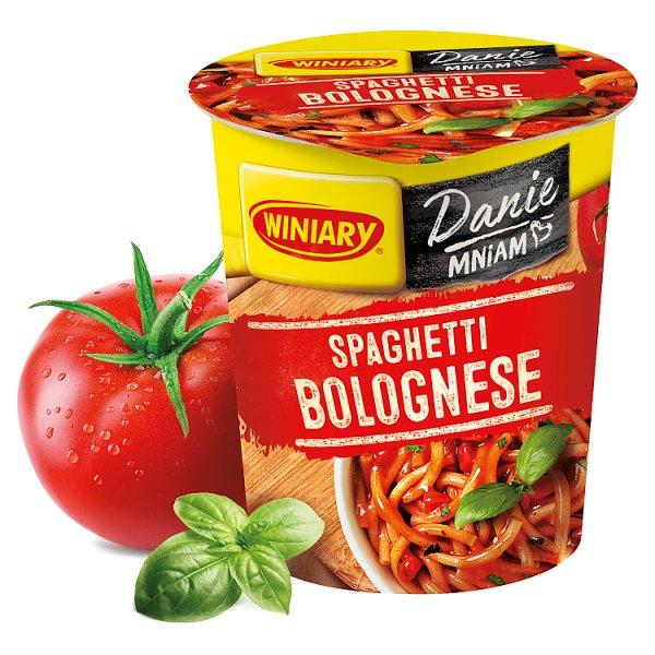 Winiary Spaghetti bolognese 61 g