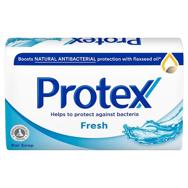 Protex Fresh mydło w kostce w kostce 90 g