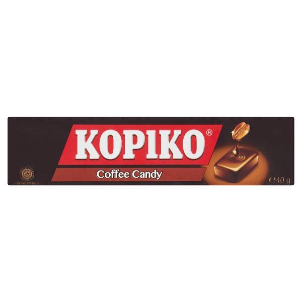 Kopiko Cukierki kawowe 40 g