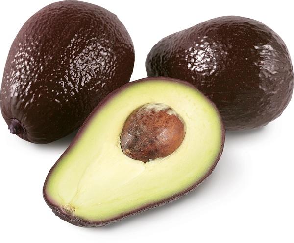 Avocado hass(rte)