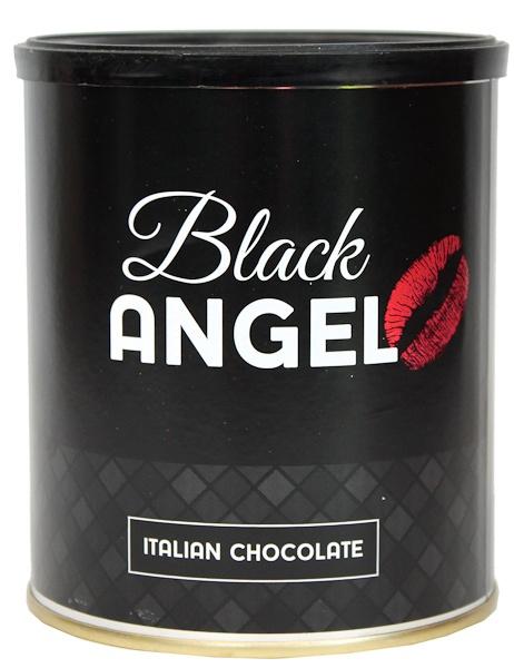 Czekolada black angel puszka
