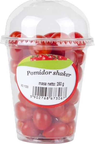 Pomidor Shaker 250g - Maroko / Włochy
