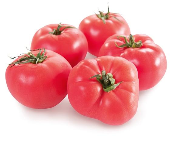 Pomidor malinowy Polska