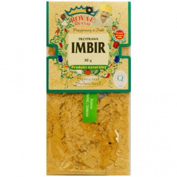 Imbir Royal Brand