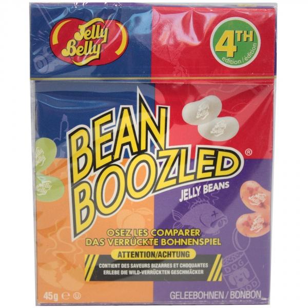 Cukierki Bean Boozled Jelly Beans