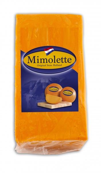 Ser Mimolette Frico