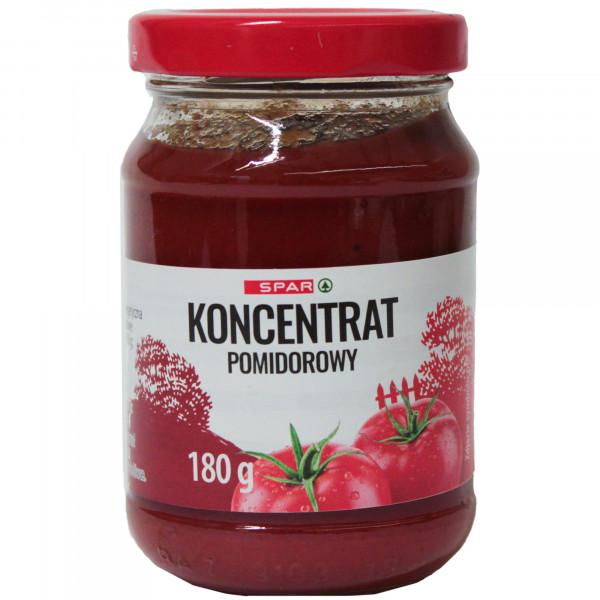 Spar koncentrat pomidorowy