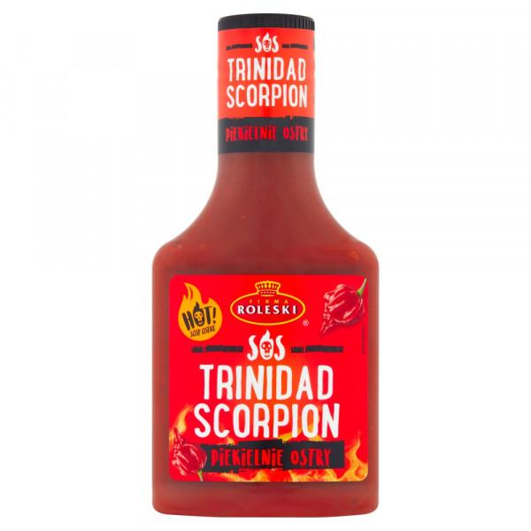 Sos Roleski trinidad scorpion ostry